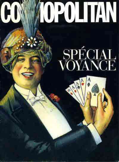Cosmopolitan Novembre 2002