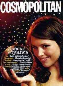 Cosmopolitan Novembre 2008