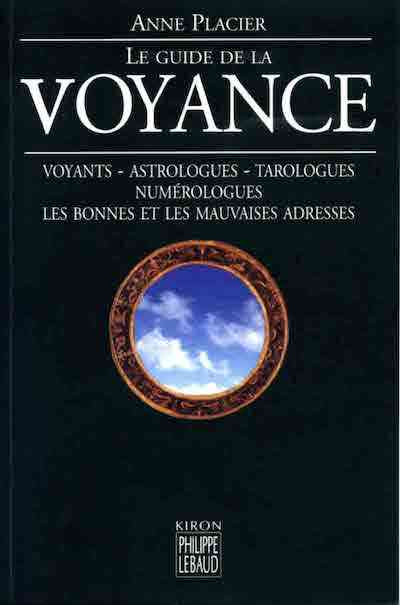 Guide de la Voyance 2002